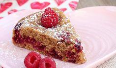 unser Rezepttipp für Dich: Himbeer Vanille Kuchen hier findest Du das Rezept: http://vegrecipes.artoflivinguniverse.org/2014/05/raspberry-vanilla-cake-for-sri-sris.html?utm_source=feedburner&utm_medium=email&utm_campaign=Feed%3A+VegeterianRecipes+%28Vegetarian+Recipes%29