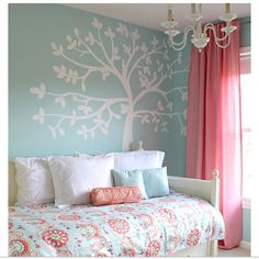 Wall decal...
