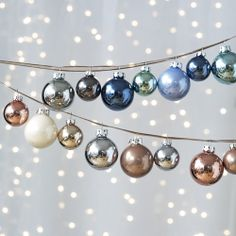 ornament gradient | DwellStudio