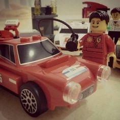 Ferrari #Lego