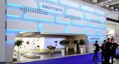 Boysen   Totems Communication & Architecture