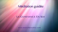 34 mn - Méditation guidée pour améliorer la confiance en soi