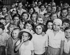 Los niños de Santa Rosa regresan a Polonia | Diario Judío: Diario de la Vida Judía en México y el Mundo