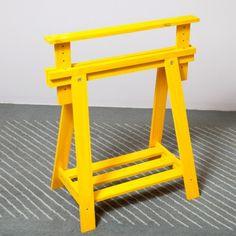 Cavalete Studio Amarelo! - Tadah! Design