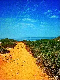 Cala Pilar :: Menorca! visita mi blog http;//blog.autosvalls.com