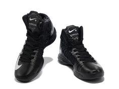 Hyperdunk 2013 Lebron Nike Lunar Hyperdunks X Black Metallic Silver 524934 001 Nike Basketball Shoes, Sports Shoes, Nike Shoes, Sneakers Nike, Nike Outfits, Nike Lebron, Lunar Shoes, Nike High Tops, Nike Lunar