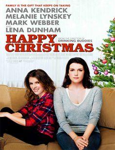 Poster de Happy Christmas
