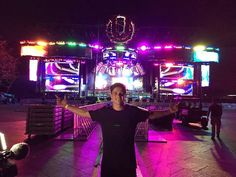 Martin Garrix at Ultra Music Festival In Miami 2015