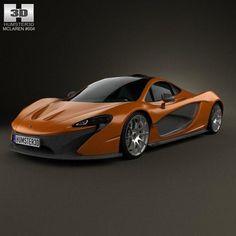Buy McLaren 2013 by on The model was created on real car base. Ferrari F40, Lamborghini Gallardo, Maserati, Bugatti, Mclaren P1, Mclaren Cars, Colouring Pics, Pagani Huayra, Mc Laren
