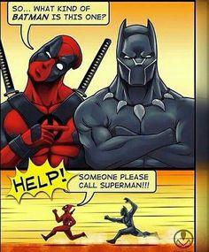 Bat panther