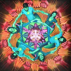 Inner Cosmos ॐ