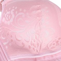 a5b323b320 Sexy Lace Embroidery Front Button Nursing Bras Breathable No Rims Breast-feed  Bra