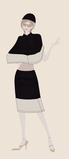 Ein Outfit - zig Looks Designer, Ballet Skirt, Skirts, Outfits, Fashion, Sustainable Fashion, Moda, Tutu, Skirt