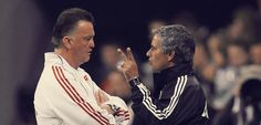 Rebuilding a fallen empire: Mourinho's greatest challenge - http://www.unitedrant.co.uk/opinion/rebuilding-a-fallen-empire-mourinhos-greatest-challenge/