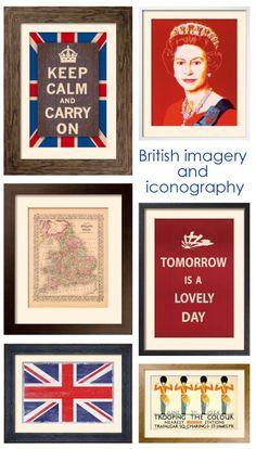 Britannia - the queen!