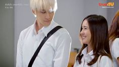 Love the way Tenten looks at her. So loving and gentle. - Kiss Me Kiss Me Drama, Mike D Angelo, World Of Asians, Mike Love, Itazura Na Kiss, Playful Kiss, Drama Fever, Japanese Drama, Thai Drama