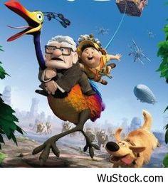 disney posters pixar animated movies cartoon film animation carl 2009 ellie poster films kid years squirrel dvd idea name funny Up Pixar, Film Pixar, Disney Pixar Movies, Cartoon Movies, Disney Movie Posters, Films Hd, Hd Movies, Movies To Watch, Movies Online