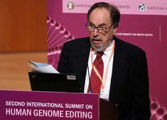 Koronaviruset, covid-19 | Norsk professor advarer: - Jeg kan lage korona-viruset på fire måneder University O, Human Genome, Wuhan, On Today, Journalism, Baltimore, Politics, Science, News