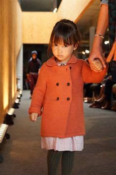 presh. #annapops.be #totnotchstyle #catwalk
