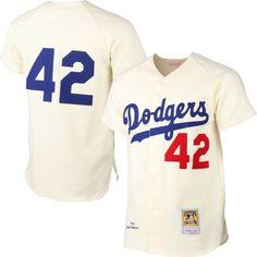 d71acb2250a Brooklyn Dodgers Jersey Dodgers Merchandise, Dodgers Jerseys, Los Angeles  Dodgers, Jackie Robinson,