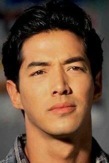 Best looking asian man