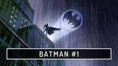 YouTube video created by David Hartl #dvakojotistudio Superhero Logos, Batman, David, Youtube, Movie Posters, Film Poster, Popcorn Posters, Billboard, Film Posters