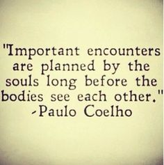 tumblr love and loss african american   Paulo Coelho.