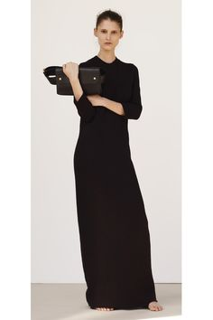 All black by Céline _ Collection Croisière 2015