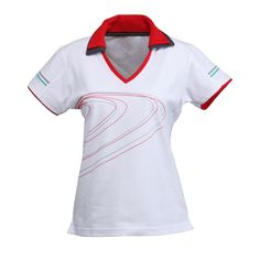V collar T Shirt for women, Fabric can be available in 100% Cotton, CVC, TC, Polyester, Bamboo, Silk. In Any color or pattern Logo: Silk screen printing, heat transfer, sublimation, embroidery and 3D Printing Price: 3-20$ US FOB