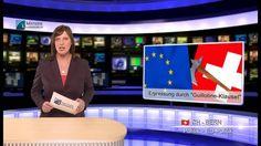 Erpressung durch Guillotine-Klausel (klagemauer.tv)