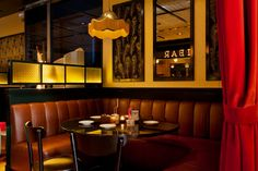 Mini Bar de José Avillez na Gold List do Condé Nast