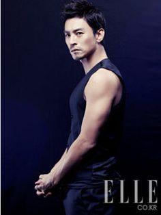 ju jin-mo | Ju Jin Mo Joo Jin Mo, Asian Actors, Korean Actors, Korean Idols, Love Dream, My Love, A Frozen Flower, Empress Ki, Five Star