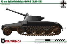 75 mm Selbstfahrlafette L/40.8 (HL kl 4(H))