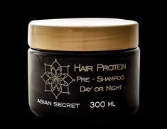Hair Protein, Shampoo, The Secret, Tableware, Products, Whoville Hair, Dinnerware, Dishes