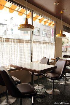 【台南】Kadoya 喫茶店。洋菓子專賣 @ 攝影‧旅行‧拈花惹草→Morris :: 痞客邦 PIXNET ::