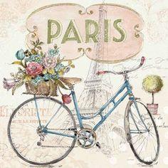 Resultado de imagen para vintage paris