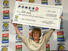 What You Should Do If You Win the Powerball Jackpot. The Powerball jackpot has many Americans practicing their Scrooge McDuck money dive. Lottery Winners Stories, Lotto Winners, Jackpot Winners, Winning Powerball, Winning The Lottery, Lottery Tips, Lottery Tickets, Lottery Strategy, Win For Life