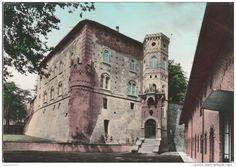 Alessandria - ALESSANDRIA - CASTELLO DI OVIGLIO