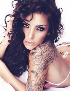 Dont Forget About Inked Girls