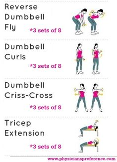 Easy arm exercises you can do at home!  #ShapeTrainer #Lifestyle #Exercise #Nutrition #Supplements #7WBT #FatLoss #Transformation #Health #Fitness #Training #Muscle #Results