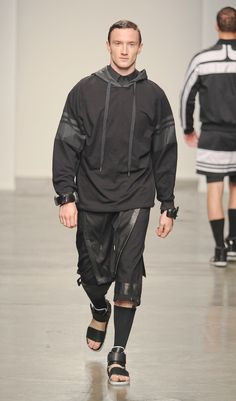 XXl Century. The Future is Now. Skingraft SS14 Collection