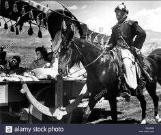 THE CONQUEROR (1956) - John Wayne & Susan Hayward