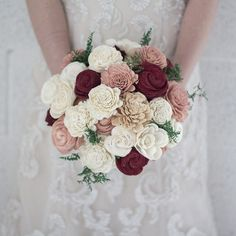 Awesome 65 Most Stunning Wedding Bouquet Collections