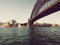 Check out Harbour Bridge by Traveling Lifestyle on Creative Market