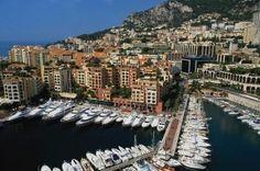 Monaco et son stade