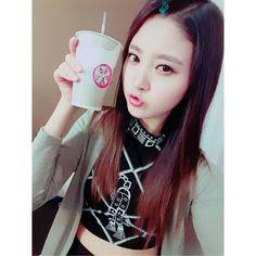 Junghwa | EXID