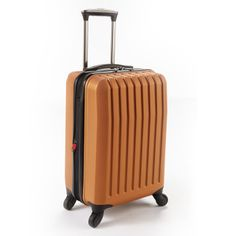 DASH™ Hardside 4-Wheeled Carry-On Luggage