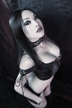Evil Passions
