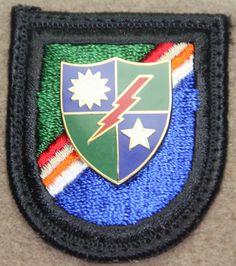 U.S. Army 75th Ranger Regiment