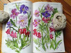 Re-purposed book art by Tisha Sheldon
